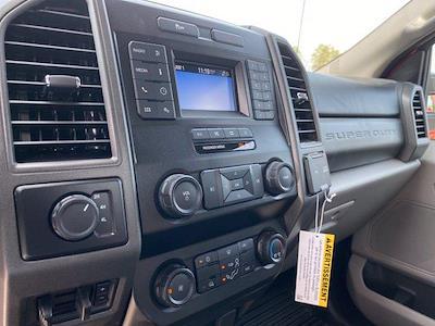 2020 Ford F-550 Regular Cab DRW 4x4, Rugby Eliminator LP Steel Dump Body #N9933 - photo 20