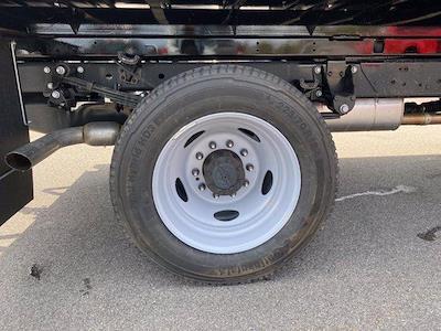 2020 Ford F-550 Regular Cab DRW 4x4, Rugby Eliminator LP Steel Dump Body #N9933 - photo 8