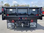 2020 Ford F-550 Regular Cab DRW 4x4, Rugby Eliminator LP Steel Dump Body #N9933 - photo 5