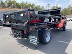 2020 Ford F-550 Regular Cab DRW 4x4, Rugby Eliminator LP Steel Dump Body #N9933 - photo 6