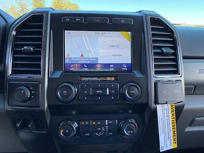 2021 Ford F-550 Regular Cab DRW 4x4, Iroquois Brave Series Stainless Steel Dump Body #N9940 - photo 21