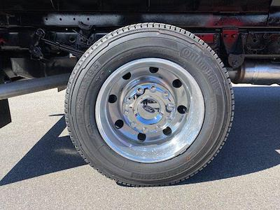 2021 Ford F-550 Regular Cab DRW 4x4, Iroquois Brave Series Stainless Steel Dump Body #N9940 - photo 8