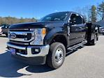 2021 Ford F-350 Crew Cab DRW 4x4, Reading Classic II Aluminum  Service Body #N9942 - photo 1