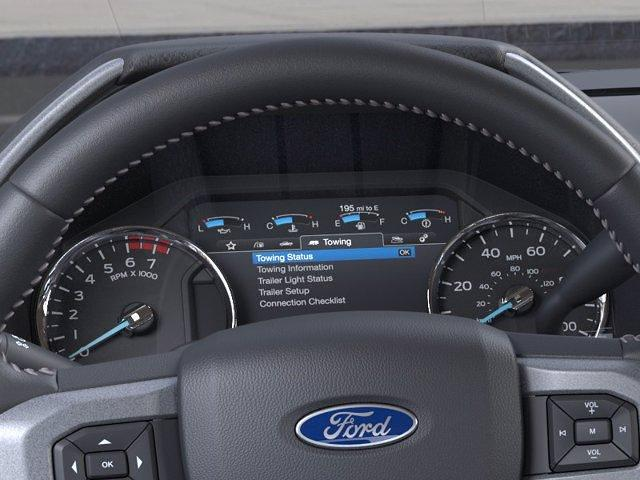 2021 Ford F-350 Crew Cab 4x4, Pickup #N9952 - photo 17