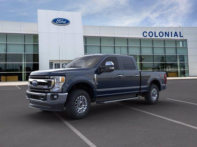 2021 Ford F-350 Crew Cab 4x4, Pickup #N9953 - photo 1