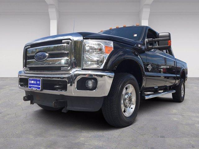 2015 Ford F-350 Crew Cab 4x4, Pickup #N9953A - photo 1