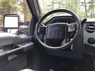 2015 Ford F-350 Crew Cab 4x4, Pickup #N9953A - photo 25