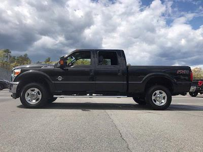 2015 Ford F-350 Crew Cab 4x4, Pickup #N9953A - photo 3