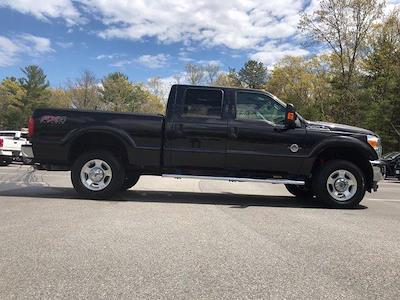 2015 Ford F-350 Crew Cab 4x4, Pickup #N9953A - photo 9