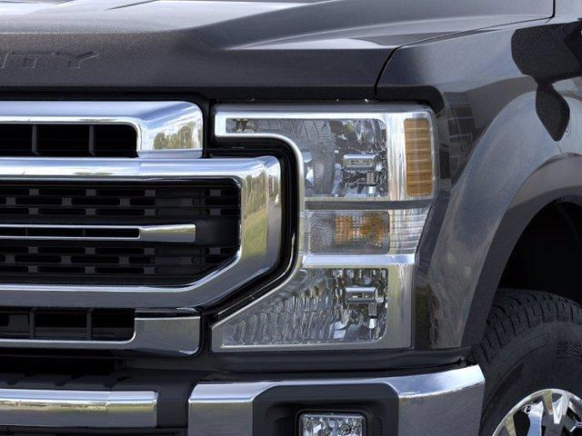 2021 Ford F-350 Super Cab 4x4, Pickup #N9955 - photo 6