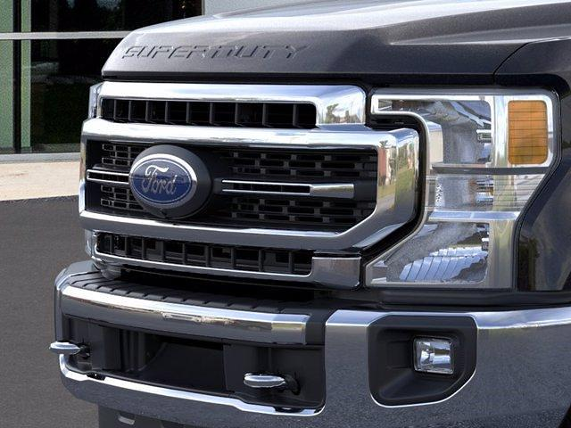 2021 Ford F-350 Super Cab 4x4, Pickup #N9955 - photo 18