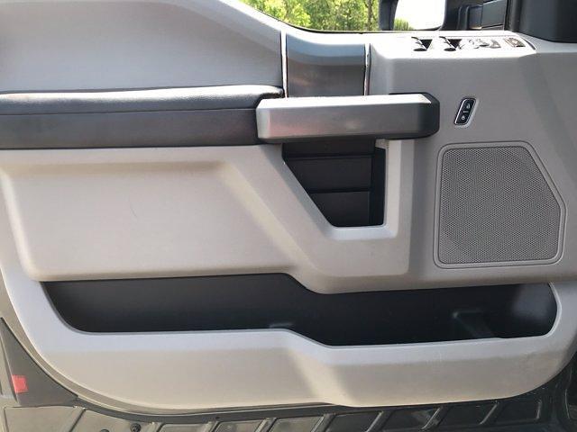 2017 Ford F-250 Super Cab 4x4, Pickup #N9955A - photo 14