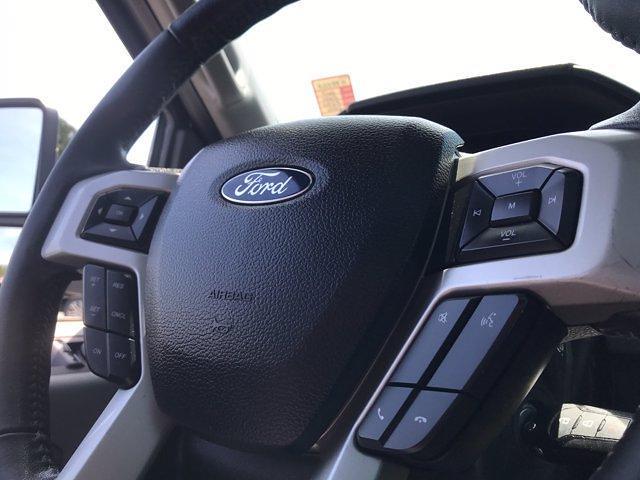 2017 Ford F-250 Super Cab 4x4, Pickup #N9955A - photo 20