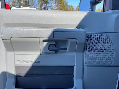 2021 Ford E-350 4x2, Knapheide KUV Service Utility Van #N9959 - photo 10