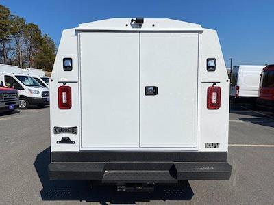 2021 Ford E-350 4x2, Knapheide KUV Service Utility Van #N9959 - photo 5