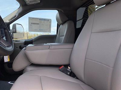 2021 Ford F-550 Regular Cab DRW 4x4, Air-Flo Pro-Class Dump Body #N9969 - photo 12