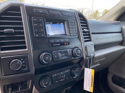 2021 Ford F-550 Regular Cab DRW 4x4, Air-Flo Pro-Class Dump Body #N9969 - photo 20