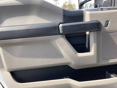 2021 Ford F-550 Regular Cab DRW 4x4, Air-Flo Pro-Class Dump Body #N9969 - photo 9