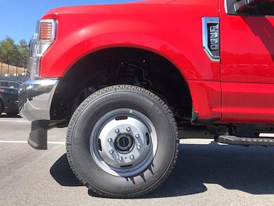 2021 Ford F-350 Regular Cab DRW 4x4, Dump Body #N9970 - photo 8