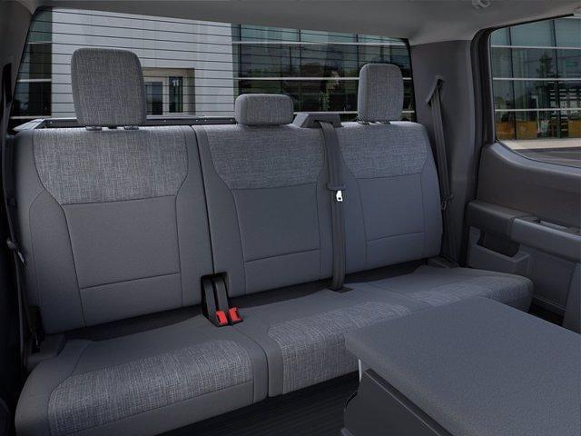 2021 Ford F-150 Super Cab 4x4, Pickup #N9986 - photo 11