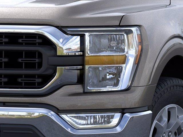 2021 Ford F-150 Super Cab 4x4, Pickup #N9986 - photo 18