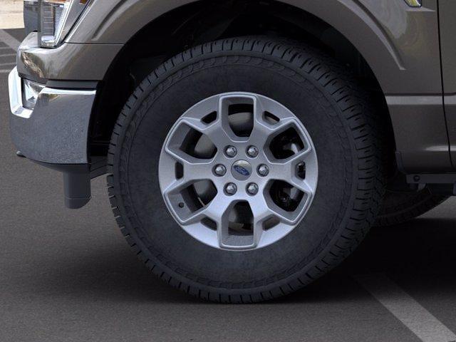 2021 Ford F-150 Super Cab 4x4, Pickup #N9986 - photo 19