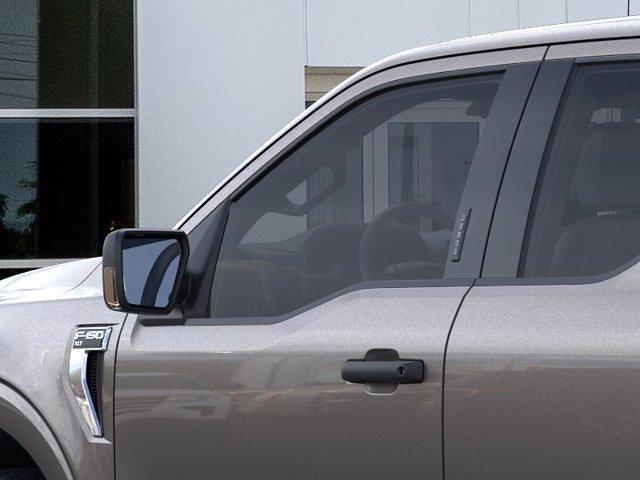 2021 Ford F-150 Super Cab 4x4, Pickup #N9986 - photo 20