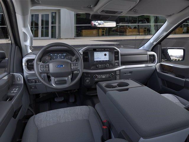 2021 Ford F-150 Super Cab 4x4, Pickup #N9986 - photo 9