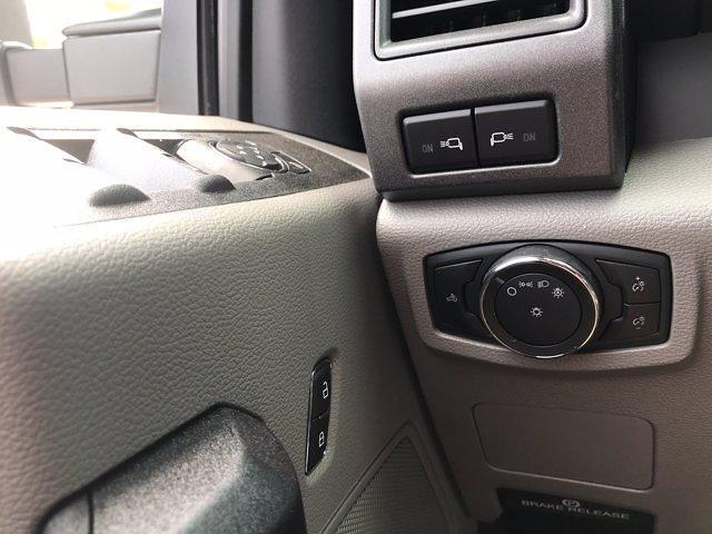 2021 Ford F-550 Crew Cab DRW 4x4, Service Body #N9991 - photo 14