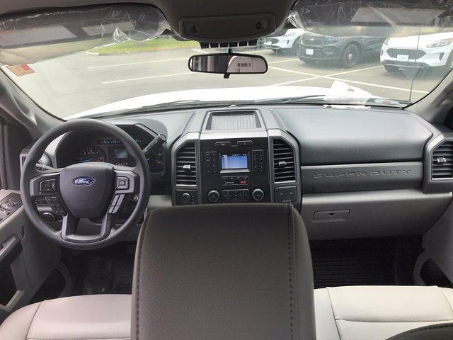 2021 Ford F-550 Crew Cab DRW 4x4, Service Body #N9991 - photo 24