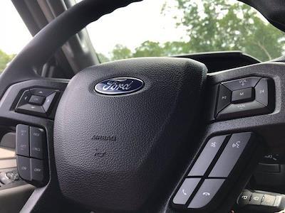2021 Ford F-550 Crew Cab DRW 4x4, Service Body #N9991 - photo 18