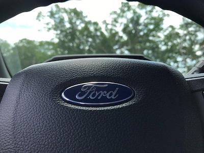 2021 Ford F-550 Crew Cab DRW 4x4, Service Body #N9991 - photo 19
