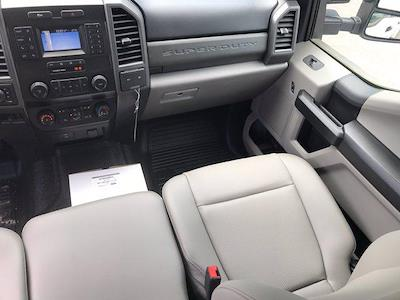2021 Ford F-550 Crew Cab DRW 4x4, Service Body #N9991 - photo 27