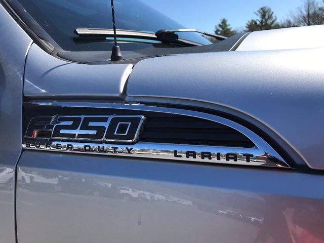 2016 Ford F-250 Crew Cab 4x4, Pickup #N9995A - photo 10