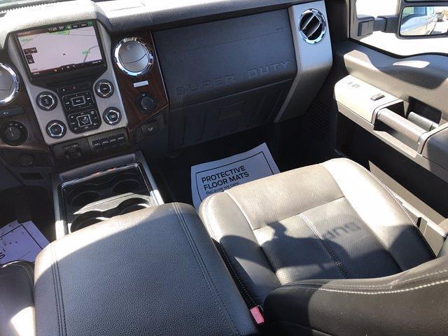 2016 Ford F-250 Crew Cab 4x4, Pickup #N9995A - photo 28