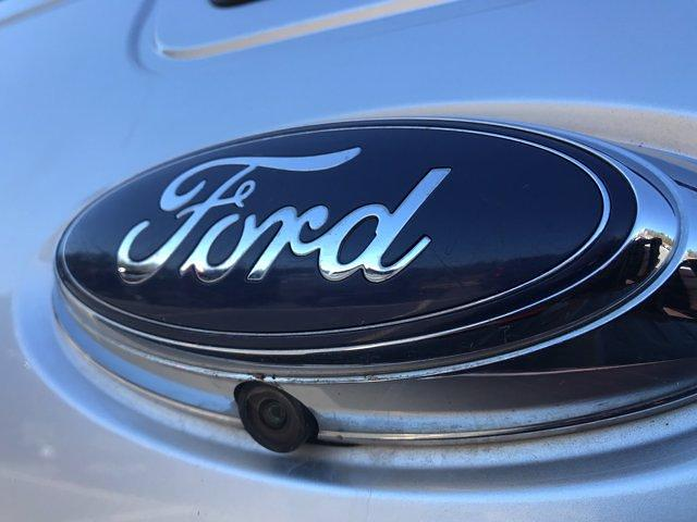 2016 Ford F-250 Crew Cab 4x4, Pickup #N9995A - photo 7