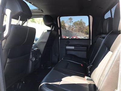 2016 Ford F-250 Crew Cab 4x4, Pickup #N9995A - photo 24