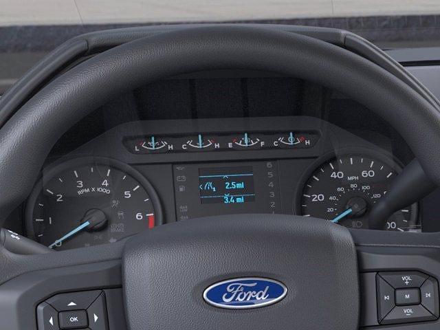 2021 Ford F-350 Crew Cab 4x4, Pickup #N9996 - photo 13