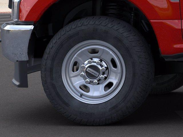2021 Ford F-350 Crew Cab 4x4, Pickup #N9996 - photo 19