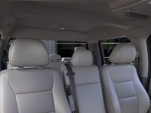 2021 Ford F-350 Crew Cab 4x4, Pickup #N9996 - photo 22