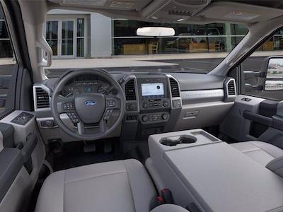 2021 Ford F-350 Crew Cab 4x4, Pickup #N9996 - photo 9