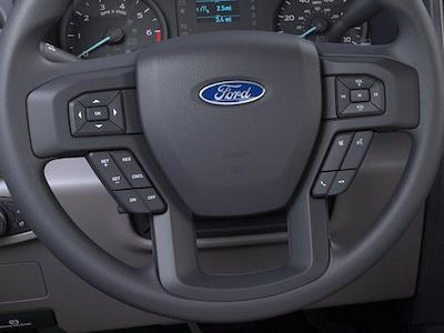 2021 Ford F-350 Crew Cab 4x4, Pickup #N9996 - photo 12