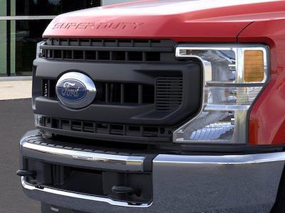 2021 Ford F-350 Crew Cab 4x4, Pickup #N9996 - photo 17