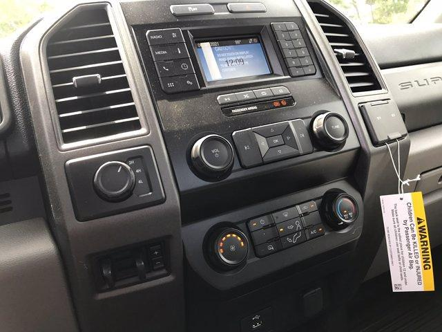 2021 Ford F-350 Regular Cab DRW 4x4, Service Body #N9998 - photo 23