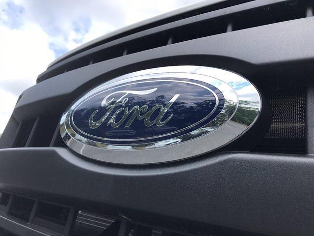 2021 Ford F-350 Regular Cab DRW 4x4, Service Body #N9998 - photo 28