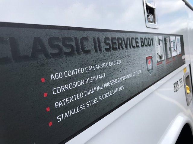 2021 Ford F-350 Regular Cab DRW 4x4, Service Body #N9998 - photo 6