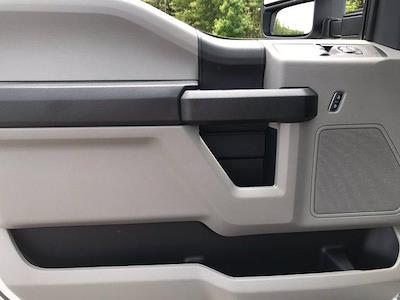 2021 Ford F-350 Regular Cab DRW 4x4, Service Body #N9998 - photo 14