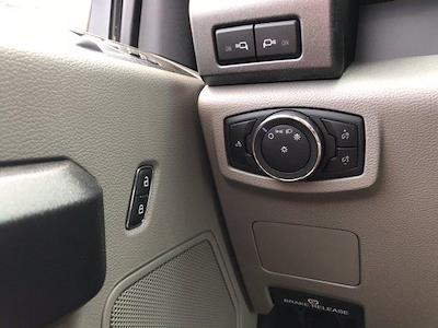 2021 Ford F-350 Regular Cab DRW 4x4, Service Body #N9998 - photo 16