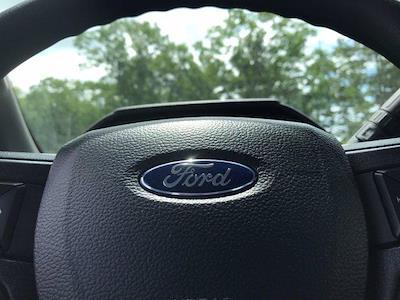 2021 Ford F-350 Regular Cab DRW 4x4, Service Body #N9998 - photo 21
