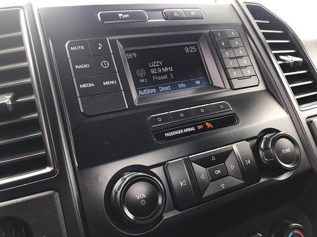 2019 Ford F-150 Regular Cab 4x2, Pickup #P7091 - photo 18
